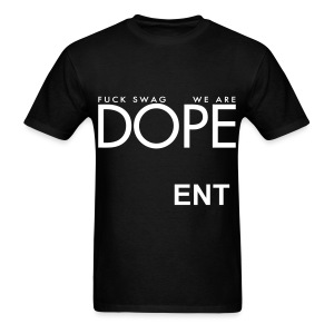 dopeENT -   T - Men's T-Shirt