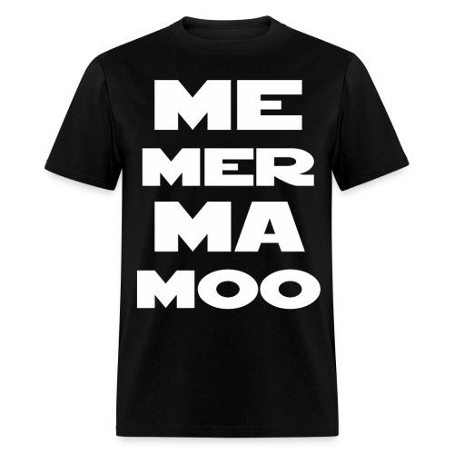 Awww. MEMERMAMOO - Men's T-Shirt