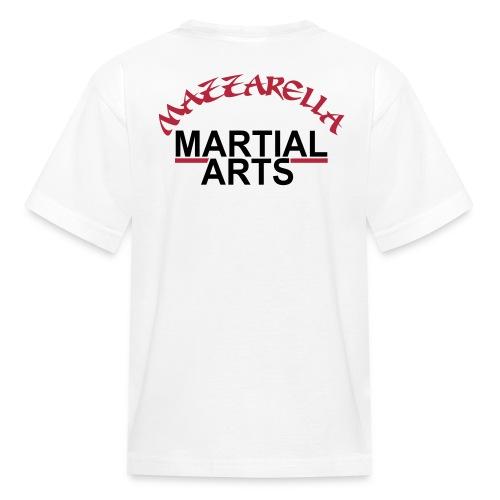 Kids' T-Shirt: Classic Logo - Kids' T-Shirt