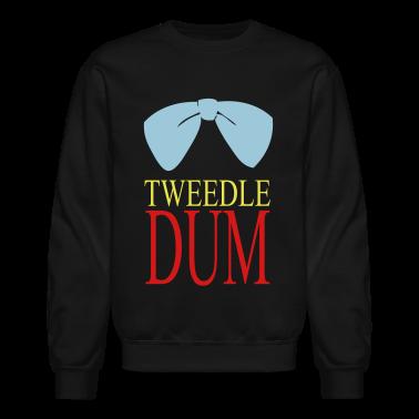 tweedle dum Long Sleeve Shirts