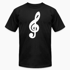 music_note T-Shirts