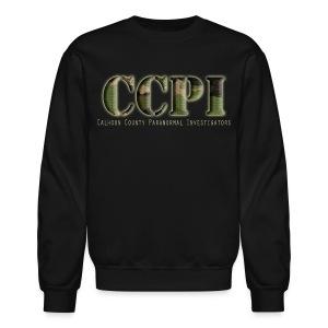 Camo CCPI Crew Neck - Crewneck Sweatshirt