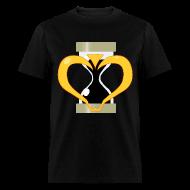 T-Shirts ~ Men's T-Shirt ~ Golden Apple
