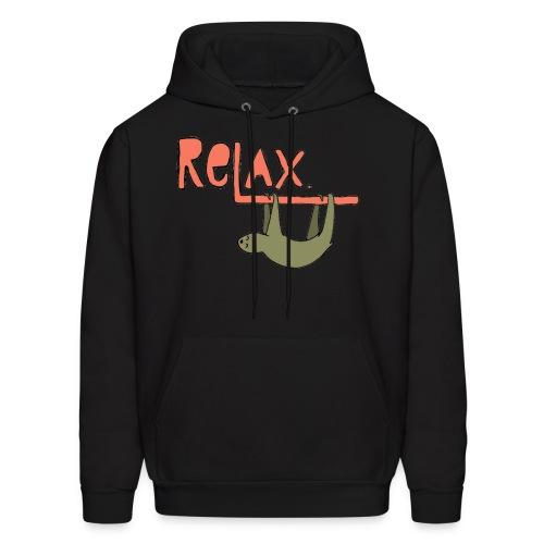Men's Sweatshirt Relax - Men's Hoodie