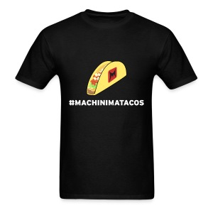 #MachinimaTacos - Men's T-Shirt