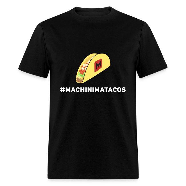 #MachinimaTacos