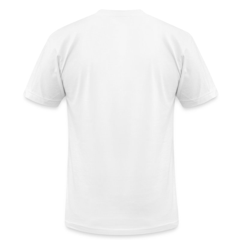 #TeamMJ (Fitted) - Men's Fine Jersey T-Shirt