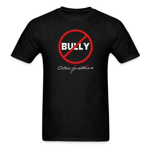 Anti-Bully by Alexis Bellino - Men's T-Shirt