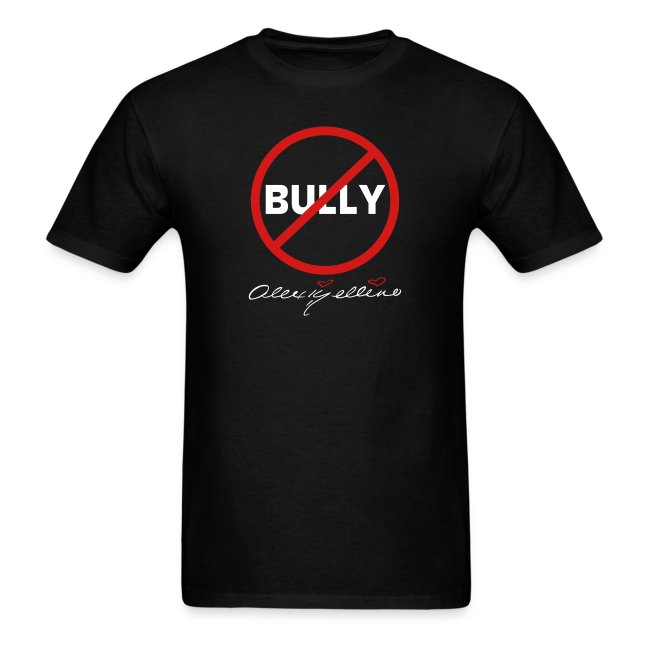 Anti-Bully by Alexis Bellino