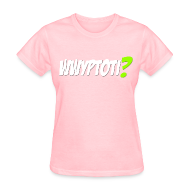 T-Shirts ~ Women's T-Shirt ~ Article 12441210