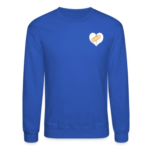 Simple Fashion - Crewneck Sweatshirt