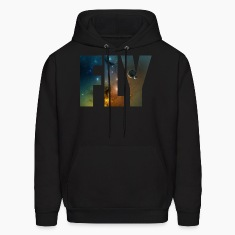 fly Hoodies