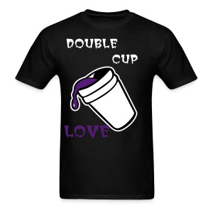 HANK KLOTHING DOUBLE CUP - Men's T-Shirt