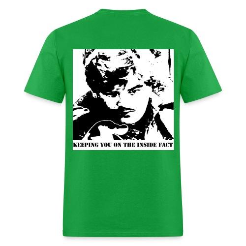 Tommy T - Men's T-Shirt