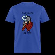 T-Shirts ~ Men's T-Shirt ~ Neloth's Teas