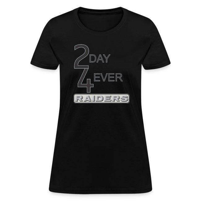 2day4ever raiders f
