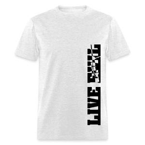 Live Evil MRH (LIMITED) - Men's T-Shirt