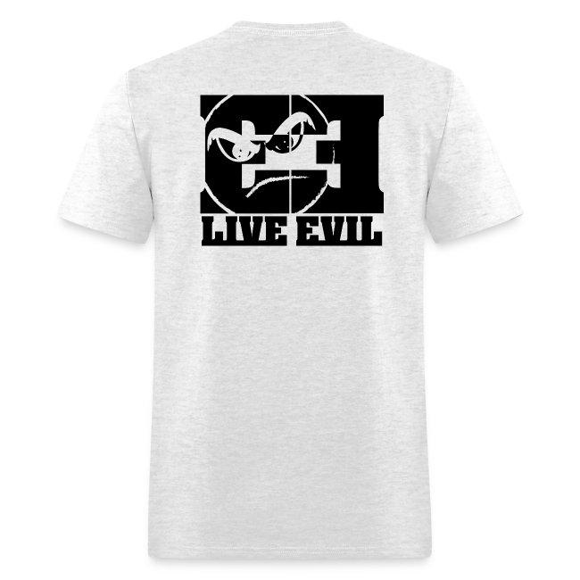 Live Evil MRH (LIMITED)