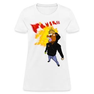 FAQ!!! - Women's T-Shirt