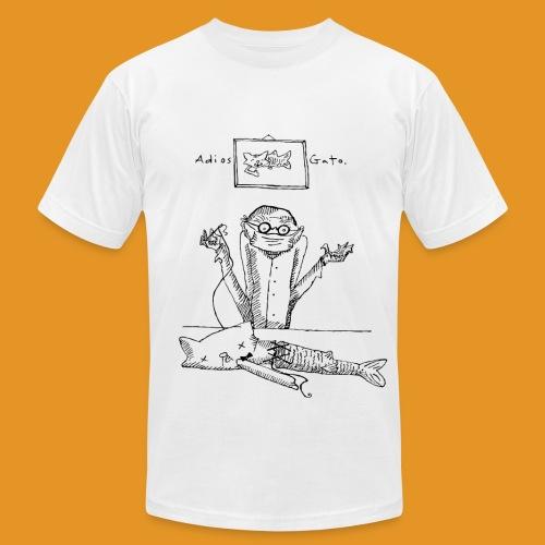 Catfish - Men's Fine Jersey T-Shirt