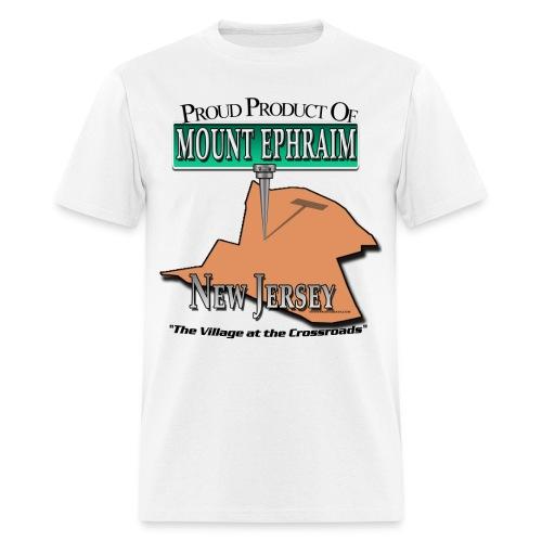 Mount Ephraim Proud Product T-Shirt - Men's T-Shirt