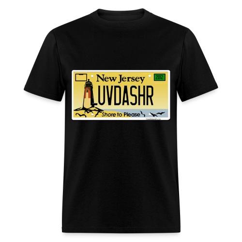 Love the Shore - Men's T-Shirt