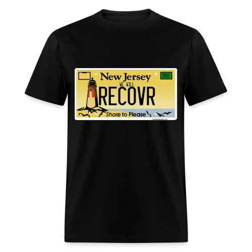 Recover - Men's T-Shirt