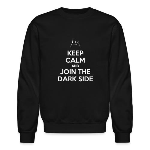 KC Darkside Sweatshirt - Crewneck Sweatshirt