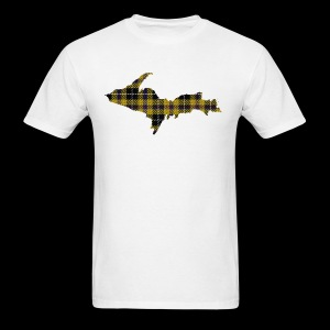 Cornish U.P. - Men's T-Shirt