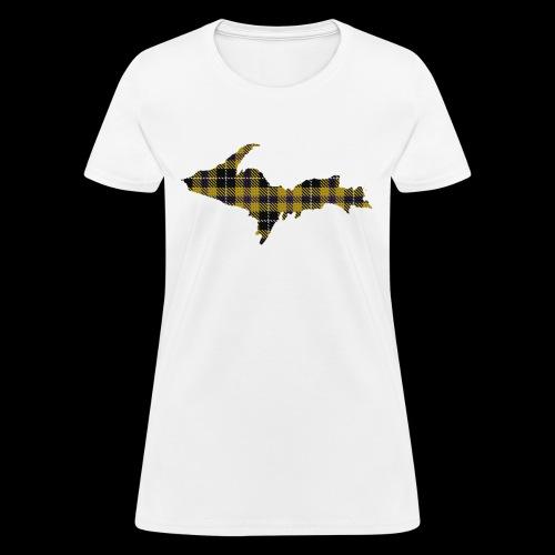 Cornish U.P. - Women's T-Shirt