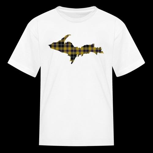 Cornish U.P. - Kids' T-Shirt