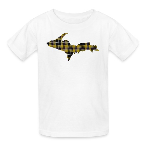 Cornish U.P. - Kids' T-Shirt