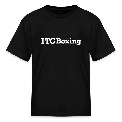 Kids Club T - Kids' T-Shirt