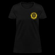 T-Shirts ~ Women's T-Shirt ~ Women's Professional Mine Explorer T-Shirt