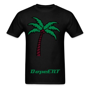 DopeENT - palm t - Men's T-Shirt