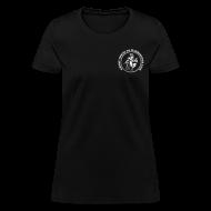 T-Shirts ~ Women's T-Shirt ~ Women's GTW Logo T-Shirt