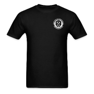T-Shirts ~ Men's T-Shirt ~ Men's GTW Mine Exploration Team  T-Shirt