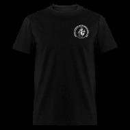 T-Shirts ~ Men's T-Shirt ~ Men's GTW Logo T-Shirt