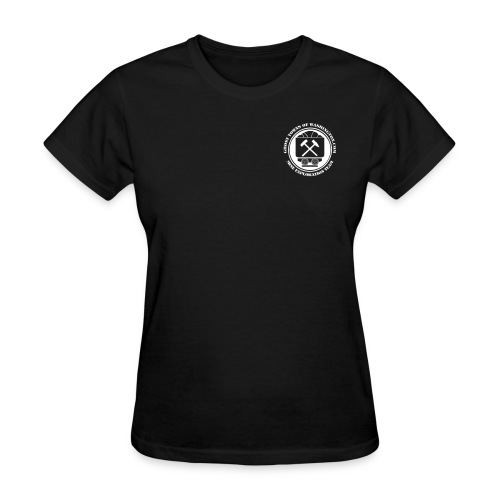 Women's GTW Mine Exploration Team  T-Shirt - Women's T-Shirt