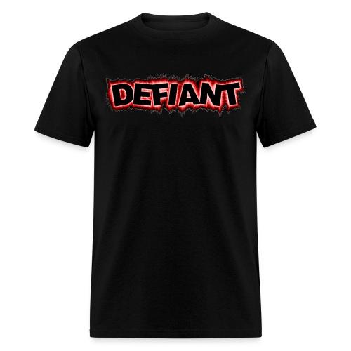 Men's Standard Defiant T-Shirt - Men's T-Shirt