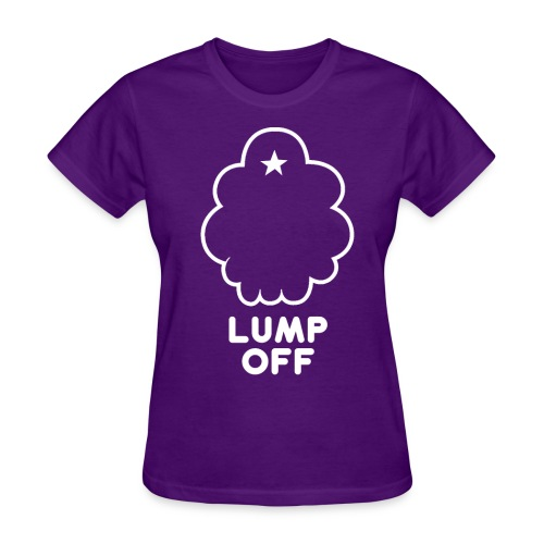 LSP Lump Off Women's - Women's T-Shirt
