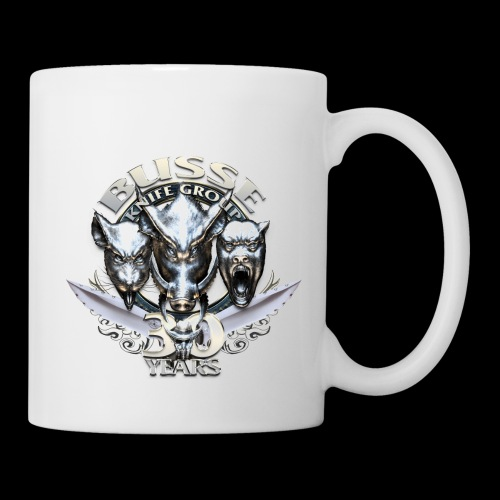 30th Anniversary Mug - Coffee/Tea Mug