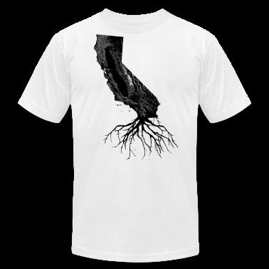 California Roots Shirt Diego T-Shirts