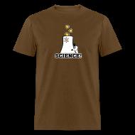 T-Shirts ~ Men's T-Shirt ~ Nuke Hugger [hugger]