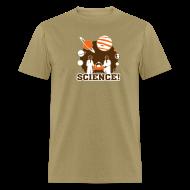 T-Shirts ~ Men's T-Shirt ~ Atomic Nativity [nativity]