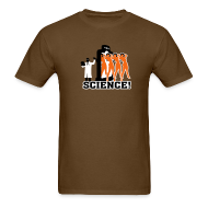 T-Shirts ~ Men's T-Shirt ~ Babe Factory [babe]