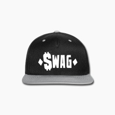 swag $WAG with dollars and diamonds Caps