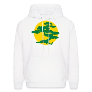 Bonsai Tree - Men's Hoodie