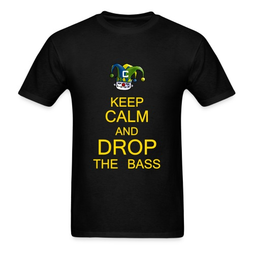Keep calm - Men's T-Shirt