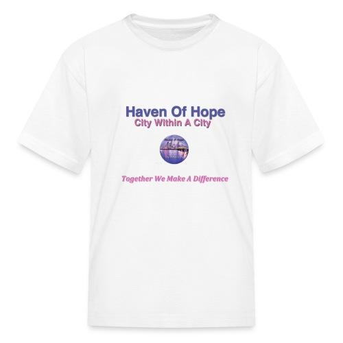 HOHCWC-003 - Kids' T-Shirt